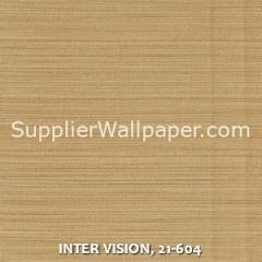 INTER VISION, 21-604