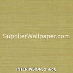 INTER VISION, 21-605