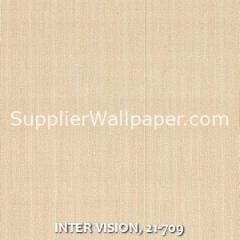 INTER VISION, 21-709