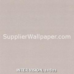 INTER VISION, 21-802