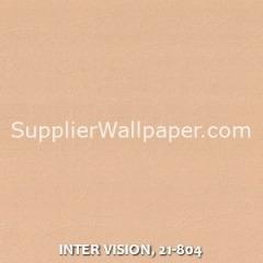 INTER VISION, 21-804