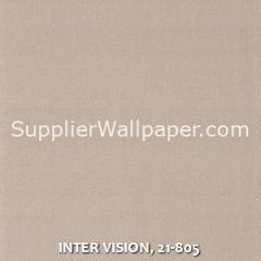 INTER VISION, 21-805