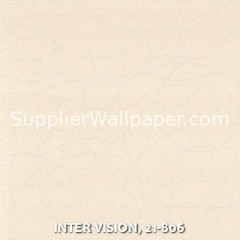 INTER VISION, 21-806