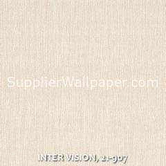 INTER VISION, 21-907