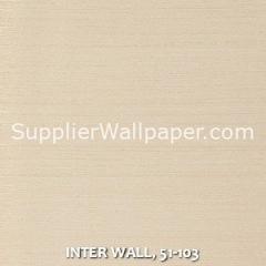 INTER WALL, 51-103
