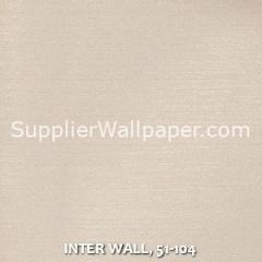 INTER WALL, 51-104