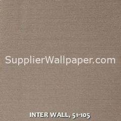 INTER WALL, 51-105