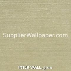 INTER WALL, 51-111