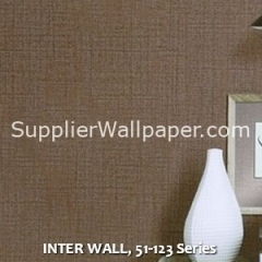 INTER WALL, 51-123 Series