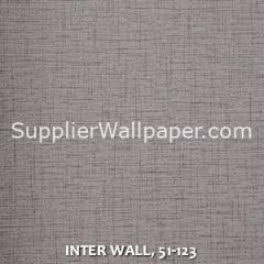 INTER WALL, 51-123