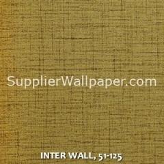 INTER WALL, 51-125