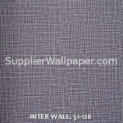 INTER WALL, 51-126