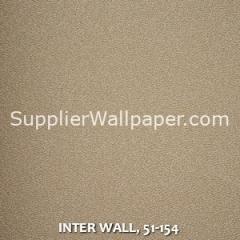 INTER WALL, 51-154
