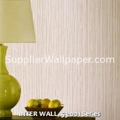 INTER WALL, 53-001 Series
