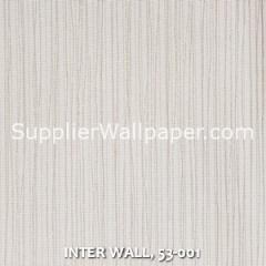 INTER WALL, 53-001