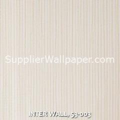 INTER WALL, 53-003