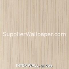INTER WALL, 53-004