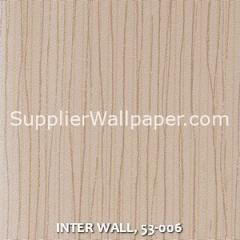 INTER WALL, 53-006