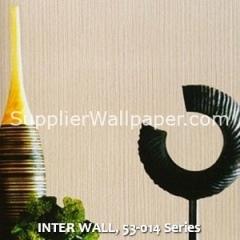 INTER WALL, 53-014 Series