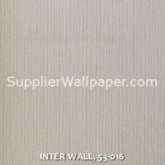 INTER WALL, 53-016