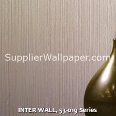INTER WALL, 53-019 Series