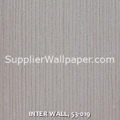 INTER WALL, 53-019