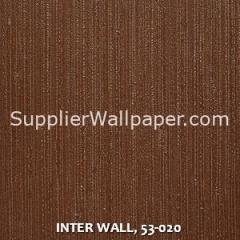 INTER WALL, 53-020