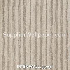 INTER WALL, 53-031