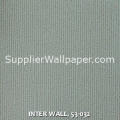 INTER WALL, 53-032