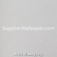 INTER WALL, 53-033