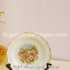 INTER WALL, 53-034 Series