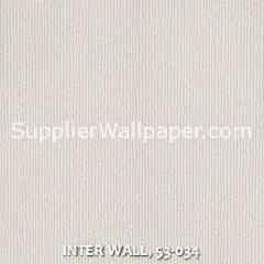 INTER WALL, 53-034
