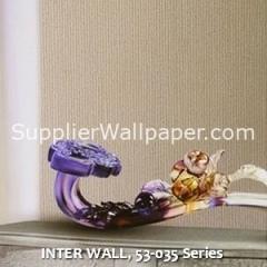 INTER WALL, 53-035 Series