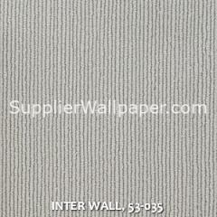 INTER WALL, 53-035