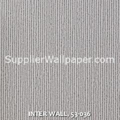 INTER WALL, 53-036