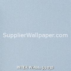 INTER WALL, 53-038