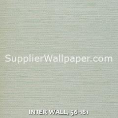 INTER WALL, 56-181