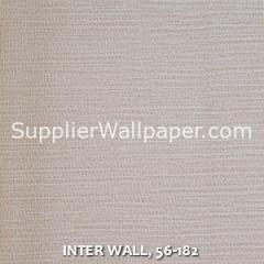 INTER WALL, 56-182