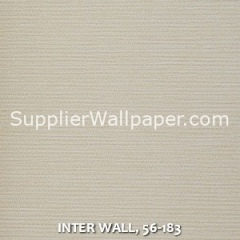 INTER WALL, 56-183