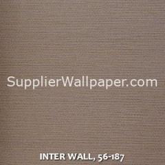 INTER WALL, 56-187