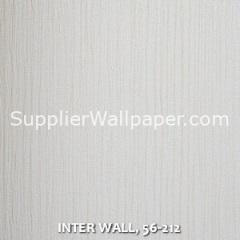 INTER WALL, 56-212