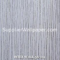 INTER WALL, 56-214