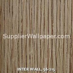 INTER WALL, 56-215