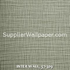 INTER WALL, 57-309