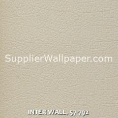 INTER WALL, 57-792