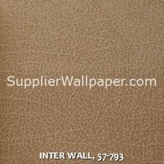 INTER WALL, 57-793