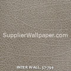 INTER WALL, 57-794