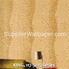 KING, 117-5215 Series