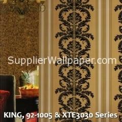 KING, 92-1005 & XTE3030 Series
