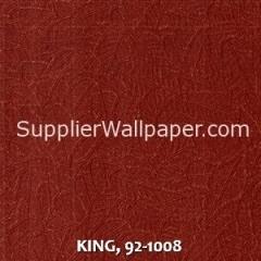 KING, 92-1008